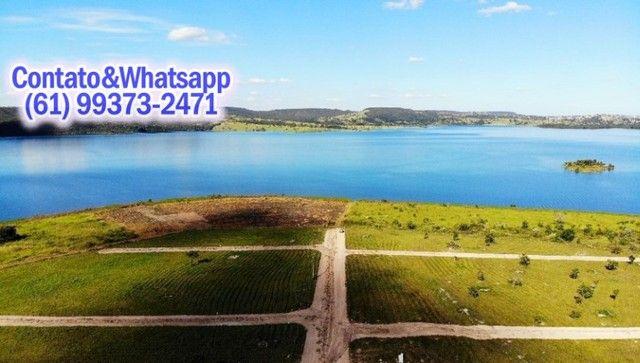 Terreno no Lago Corumba IV (Corumba 4) - Foto 15