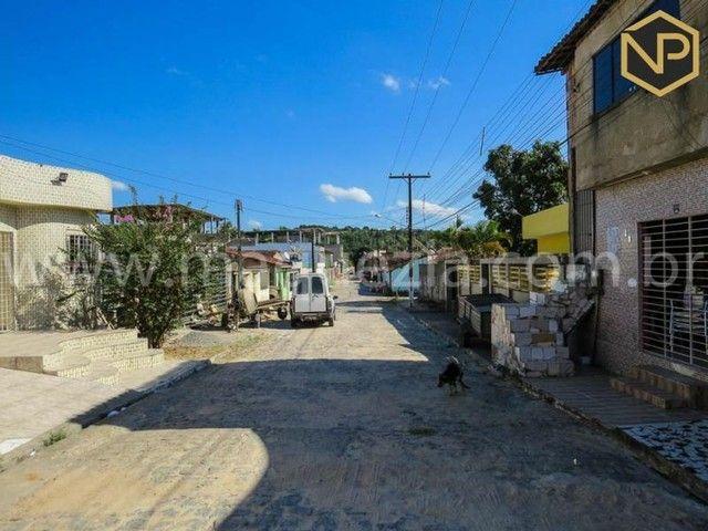 Venha morar na melhor Casa da Nova Gameleira! 100% nascente - Foto 3