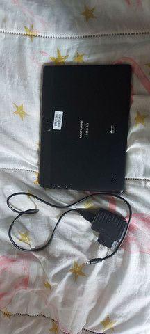 Tablet  multilaser m10 4g 16gb  - Foto 2