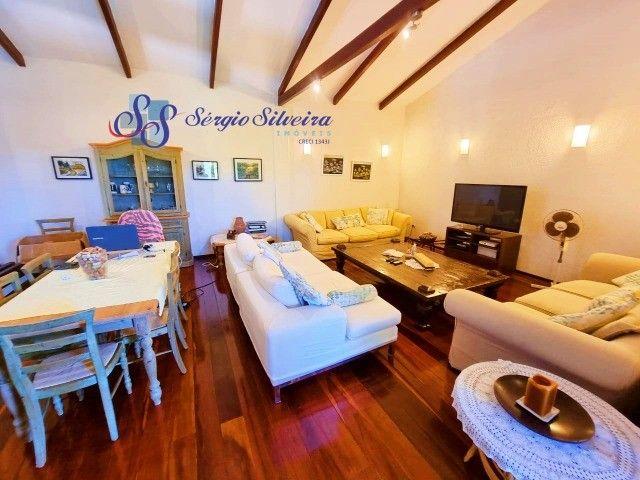 Casa no Porto das Dunas com piscina, 5 quartos, super conservada, excelente localização!  - Foto 7