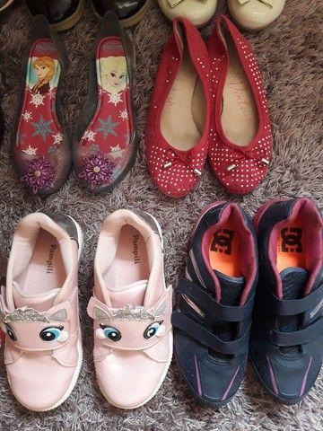 Lote de Sapatos  - Foto 4
