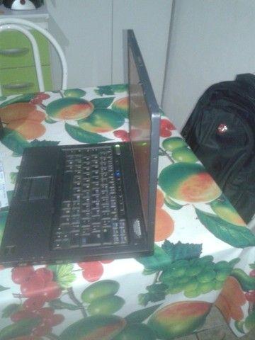 Notebook HP Service Tag - Foto 2