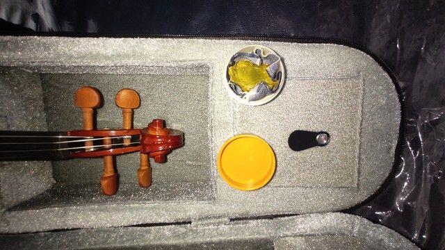 Violino Hofma 4/4 - Foto 4