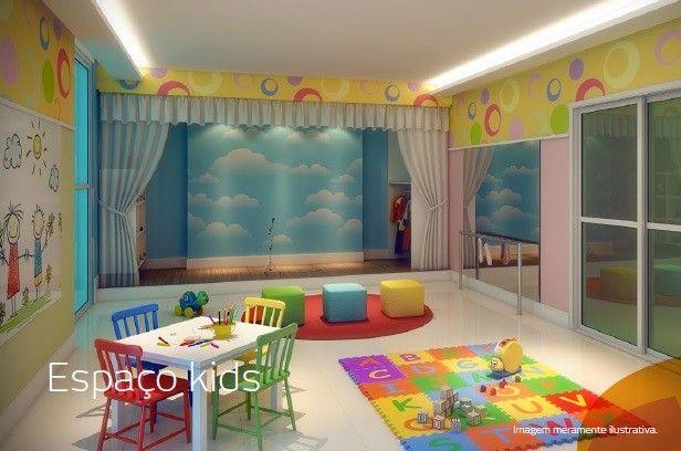 Apartamento para venda tem 98 metros quadrados com 3 quartos - Foto 18