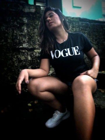 Camiseta Feminina por apenas R$ 20,00 - Foto 5