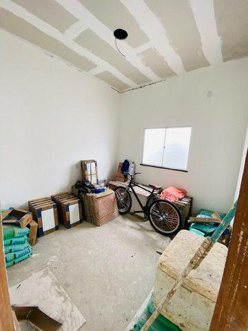 Casa com 3 dormitórios + um excelente QUINTAL!! Última unidade  - Foto 14