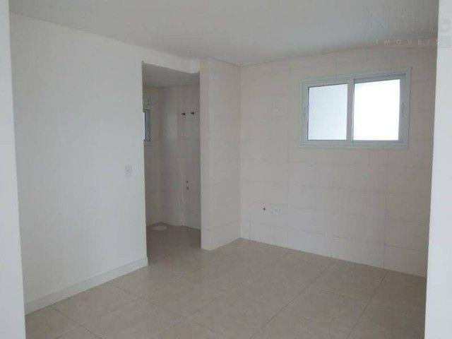 Apartamento três dormitórios em Torres - Foto 4