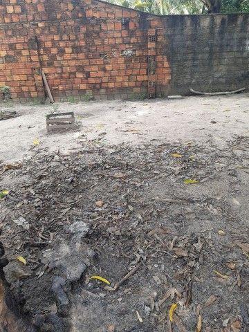 Terreno murado 20x20 Alto do Turu  - Foto 2