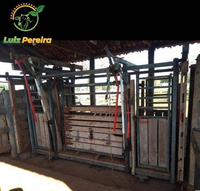 FAZENDA À VENDA EM MIRANDA - MS - 1.180 HECTARES (DUPLA APTIDÃO) - Foto 8