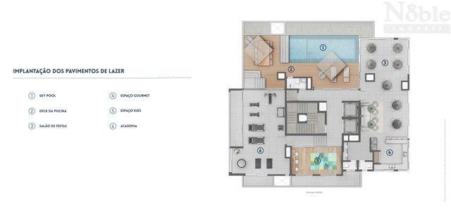 Apartamento 2 dormitórios c/ suíte - Foto 15