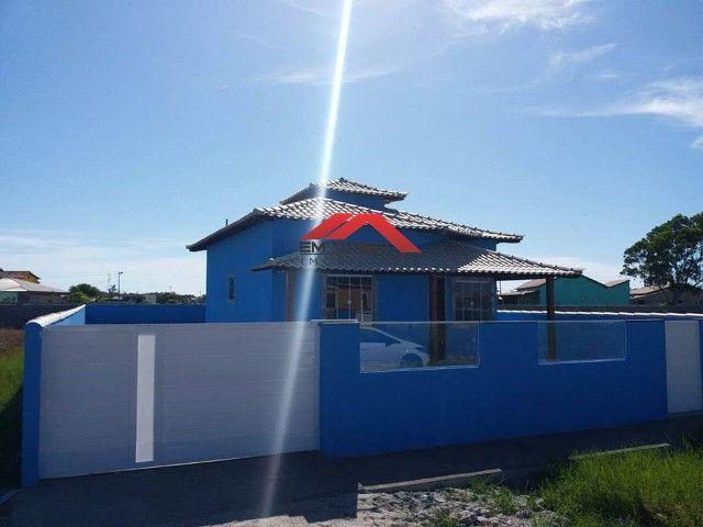 (SPAF2005) Linda Casa em São Pedro da Aldeia - Bosque da Lagoa!!!!! - Foto 2