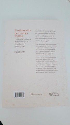 Livro estética íntima  - Foto 2