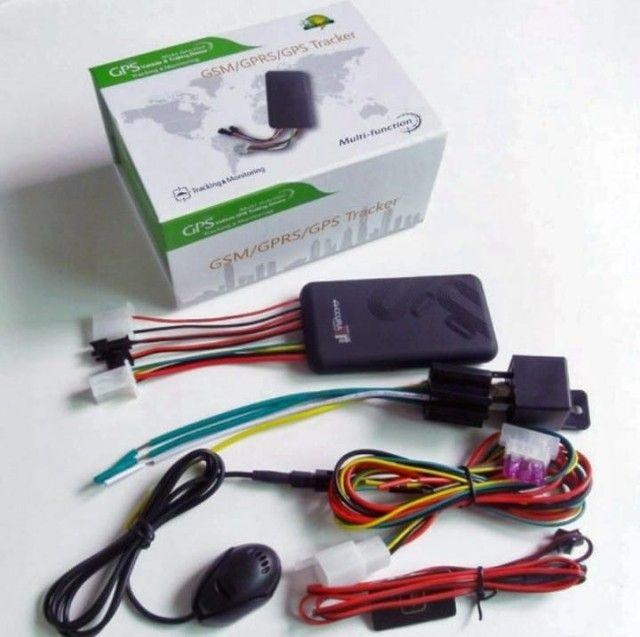GPS Rastreador Gt06 Acurat  - Foto 3