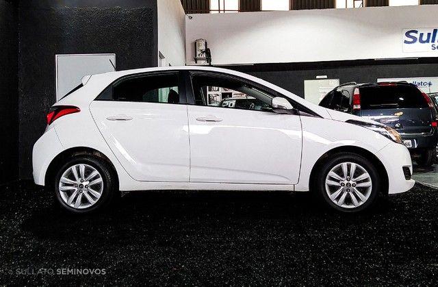 Hyundai HB20 2019 Comfort Plus 1.0  - Foto 12