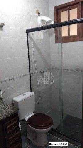 Niterói - Casa de Condomínio - Baldeador - Foto 4