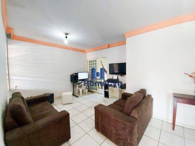 Casa de 100m² com 3 quartos (1 suíte) à venda no Jardim Europa, Goiânia