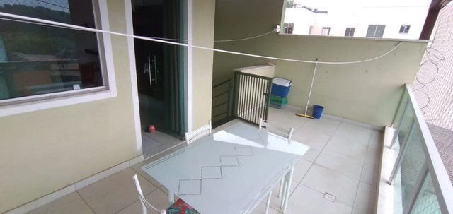 Casa geminada com 3 quartos no bairro Novo Horizonte em Betim - Foto 17