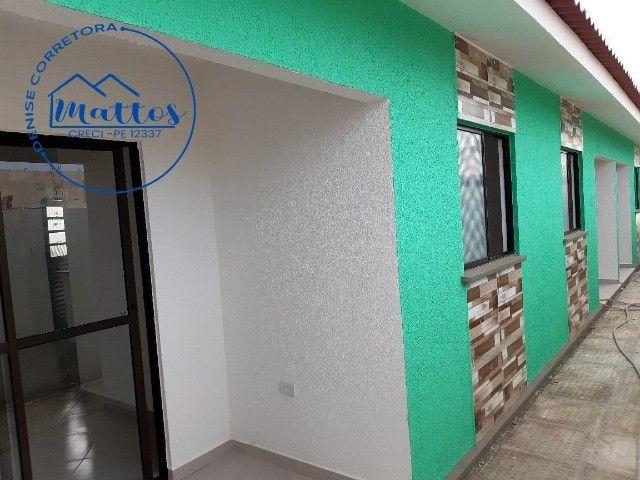 09-Cód. 057- Casas térreas em Pau Amarelo!!