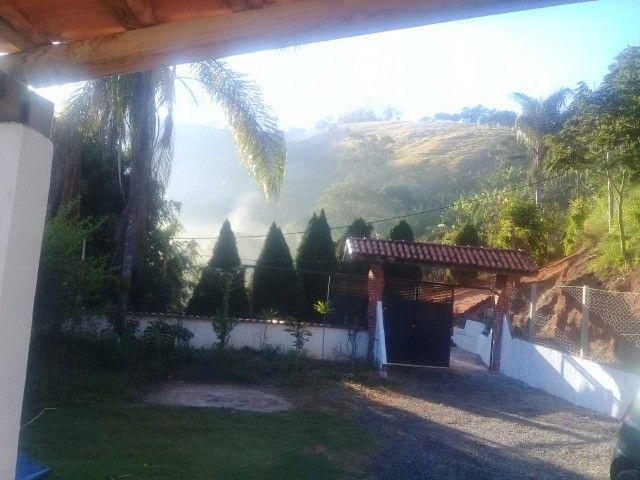 Aconchegante Chácara no Bairro Correinha em Piranguçu-MG - Foto 10