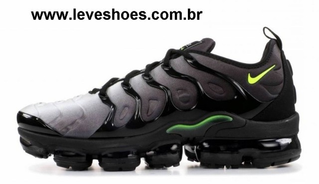 Tênis Nike Vapor Max Plus Barato - Foto 6