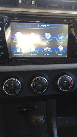 Corolla GLI 1.8 AUT 2016 Flex - Foto 4