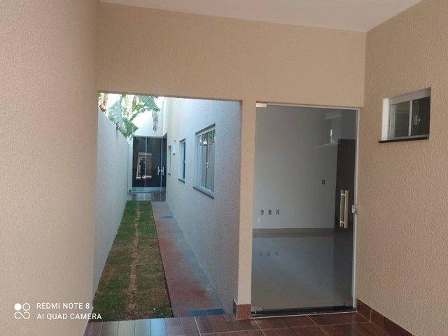 Casa  3 quartos - Foto 11