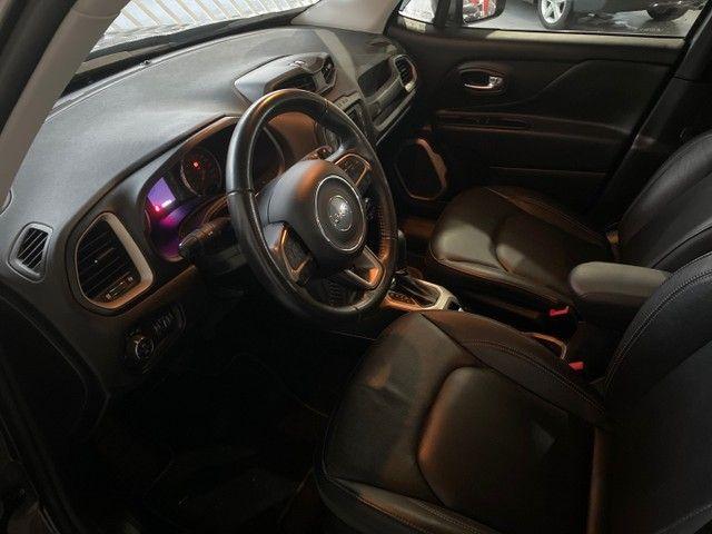 Jeep Renegade Longitude aut 2018 - Foto 5
