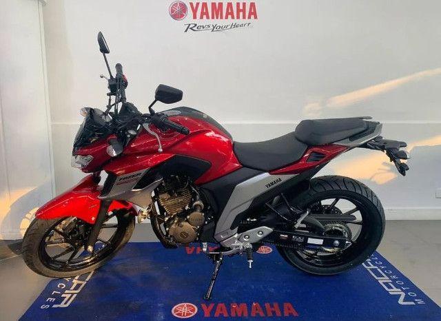 Yamaha Fazer - Foto 5