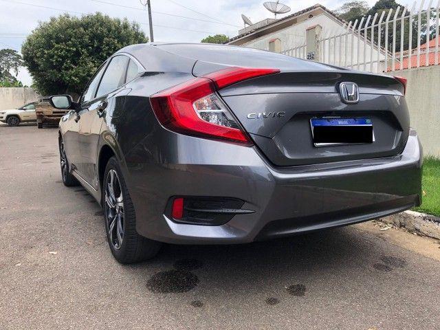 Honda Civic G10 2018 para homens exigentes - Foto 4