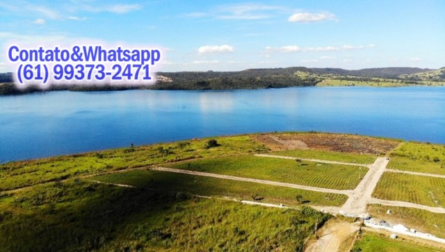 Terreno no Lago Corumba IV (Corumba 4) - Foto 18
