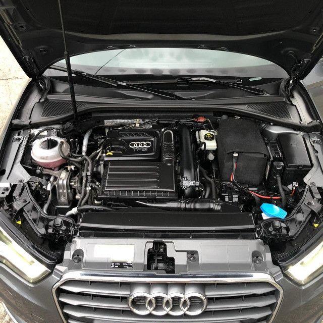 Audi A3 sedan 1.4/ Attra. 16V Tb FSI S-tronic - Foto 13