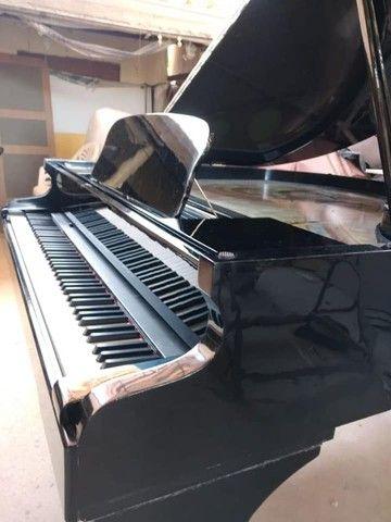 Piano de cauda digital - Foto 2