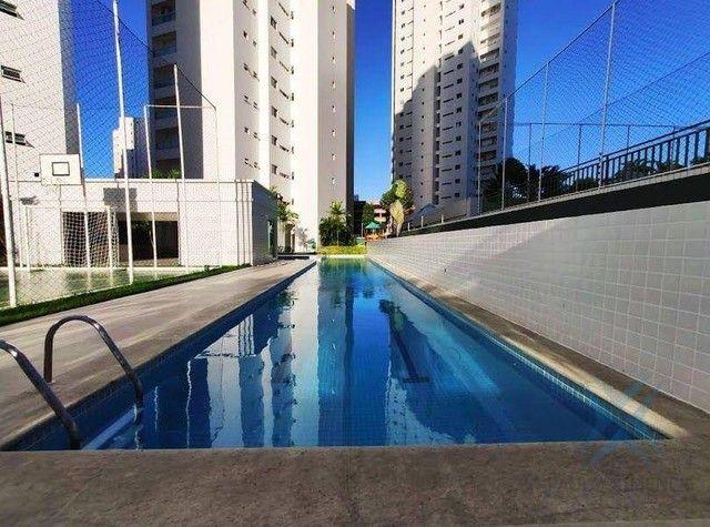 Apartamento à venda, 127 m² por R$ 860.000,00 - Aldeota - Fortaleza/CE - Foto 11