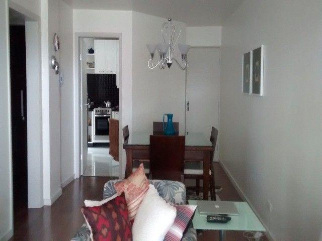 Apartamento para venda possui 98 metros quadrados com 3 quartos em Bacacheri - Curitiba -  - Foto 10