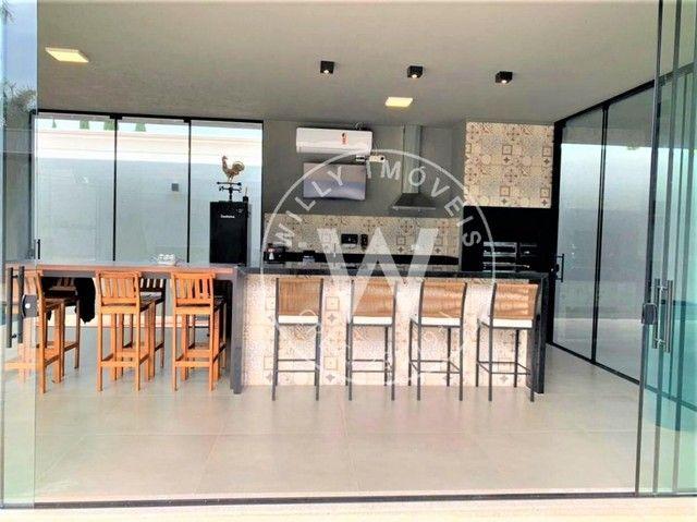 Casa em Condomínio para Venda em Presidente Prudente, CONDOMÍNIO PARK GRAMADO, 3 dormitóri - Foto 11