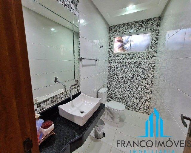 Casa com 4 quartos a venda,720m² por 2.000.000- Lazer -Praia do Morro-Guarapari -ES - Foto 13