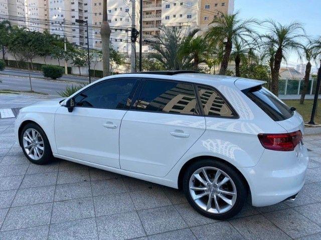 Audi A3 Sportback TFSi 1.8 Aut. - Foto 2