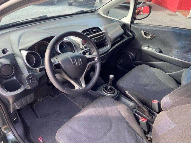 HONDA FIT 2009/2009 1.4 LX 16V FLEX 4P MANUAL - Foto 6