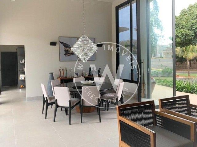 Casa em Condomínio para Venda em Presidente Prudente, CONDOMÍNIO PARK GRAMADO, 3 dormitóri - Foto 7