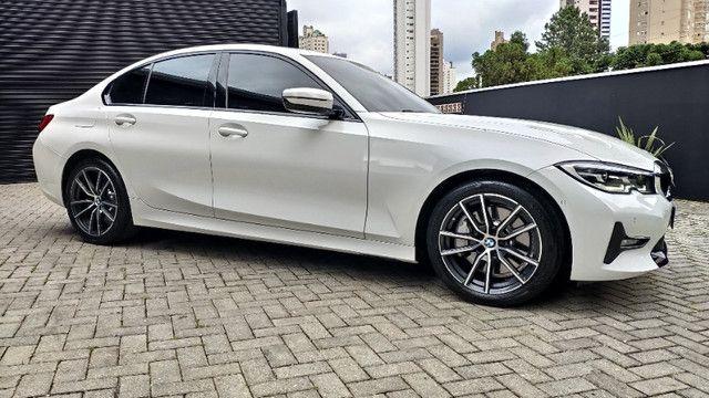 BMW 330i Sport 2020, - Foto 3