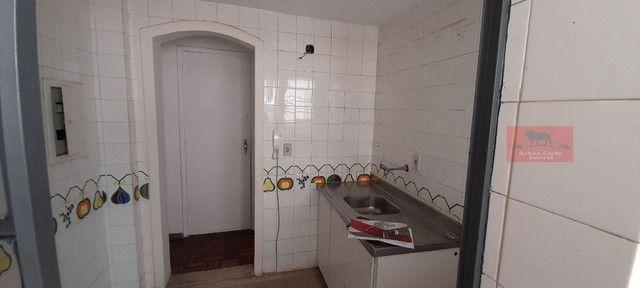 Apartamento com 3 quartos no bairro Serra em BH - Foto 10