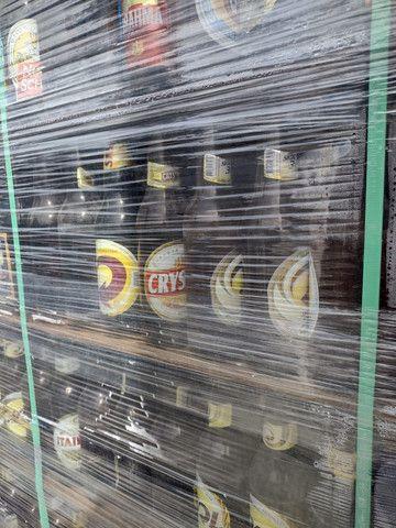 Vende-se vasilhames de garrafas 600ml - Foto 3