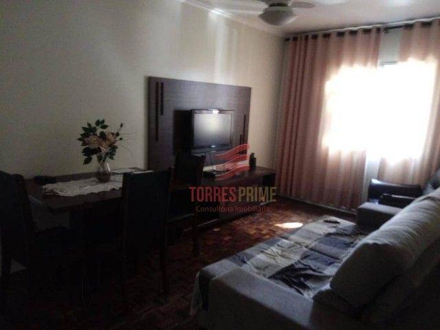 Santos - Apartamento Padrão - Encruzilhada