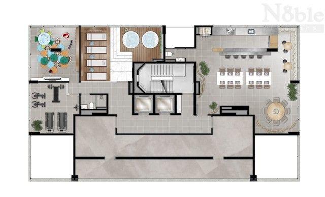 Apartamento alto padrão na Silva Jardim - Foto 15