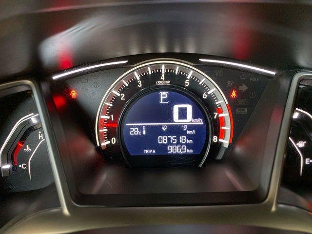 Honda CIVIC Civic Sedan EX 2.0 Flex 16V Aut.4p - Foto 3