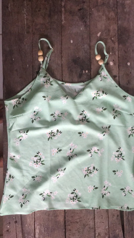 Blusa feminina Estampada  - Foto 5