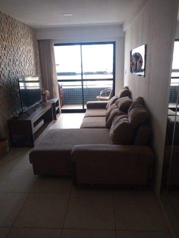 LS. Alugo apartamento mobiliado de 2 quartos na navegantes r$ 3.000,00 incluso taxas - Foto 3