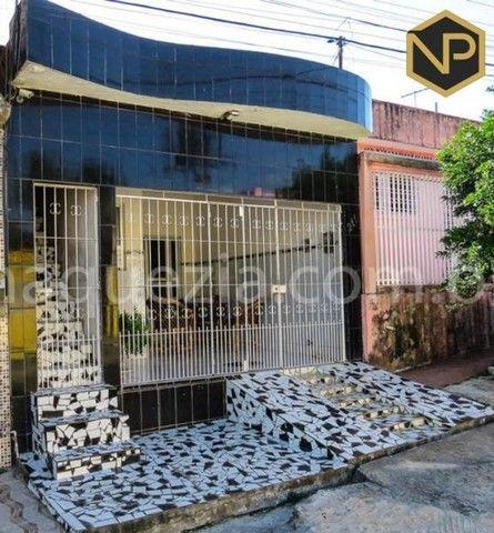 Venha morar na melhor Casa da Nova Gameleira! 100% nascente