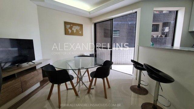 Apartamento para Venda em Maceió, Pajuçara, 2 dormitórios, 2 banheiros, 1 vaga - Foto 8