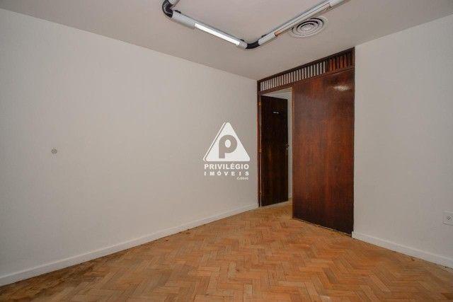 Sala com 40,00 m² em Copacabana disponível para para aluguel - Foto 3